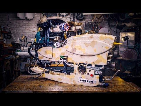 Adam Savage's Zorg Industries ZF-2! - UCiDJtJKMICpb9B1qf7qjEOA