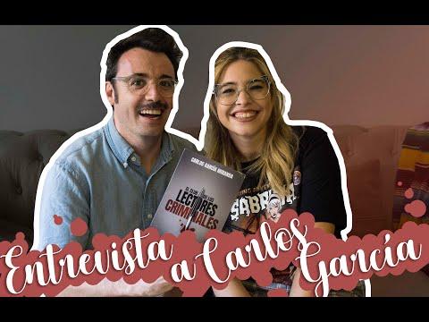 Vidéo de Carlos García Miranda