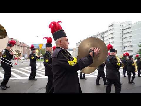 Gliwice świętowały 3 maja