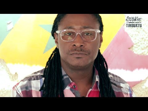 Senegalese musician Didier Awadi: What makes a good song