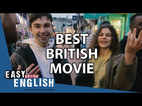What Is the Best British Movie? | Easy English 44 photo
