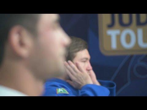 Judo : le triomphe ouzbek à domicile