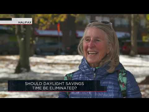 Should daylight savings time be eliminated? | Outburst