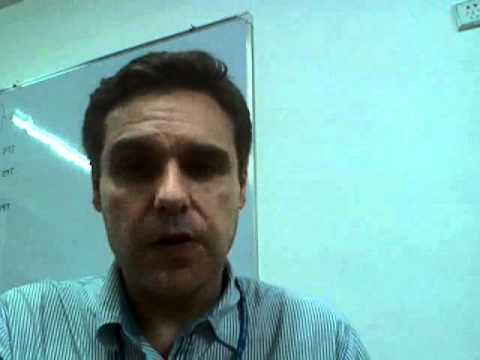 TESOL TEFL Reviews - Video Testimonial - Jeff Astle