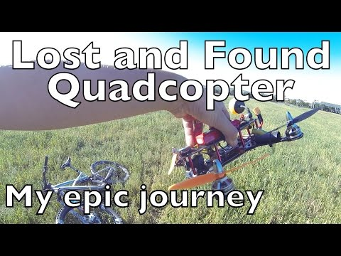 Lost and found ZMR 250 Quad Epic Adventure - UCTa02ZJeR5PwNZK5Ls3EQGQ