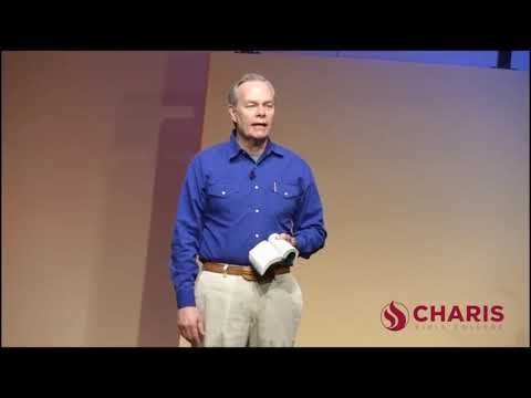 Charis Minute: Andrew Wommack - Do Something