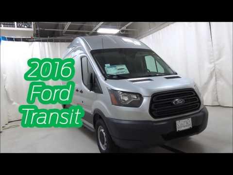 2016 Ford Transit at Schmit Bros in Saukville/Port Washington WI!