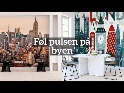 NO   Wall murals   18 sec   Youtube 1080p