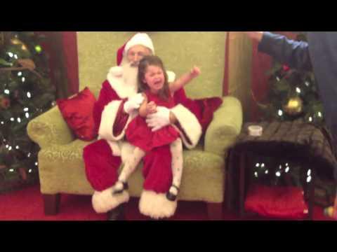 Czy dzieci na pewno kochają Mikołaja?