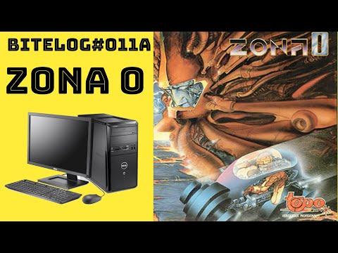 BITeLog 011A: Zona 0 (PC DOS) LONGPLAY