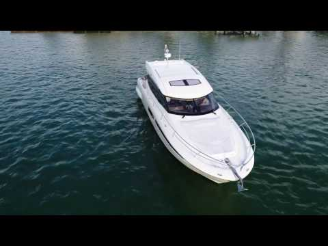Boat for Sale   Prestige 500 S from SYS Yacht Sales