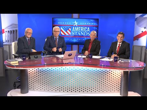 America Stands: 2020 Election Coverage - Review of the RNC (August 27, 2020)