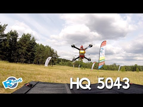 HQ 5043 race quad and 5040 LDARC on 200GT - UCv2D074JIyQEXdjK17SmREQ