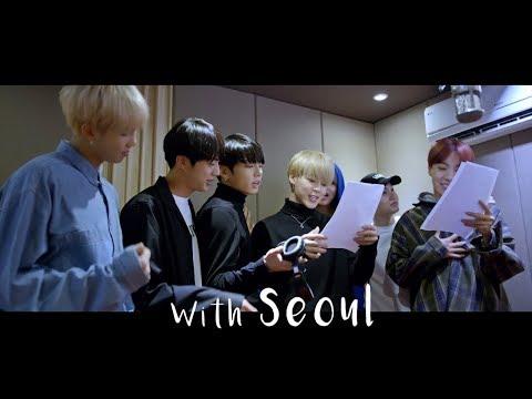 With Seoul (For I.SEOUL.U Campaign)