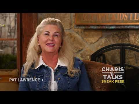 Charis Talk Season 3 Teaser -  Pat Lawrence