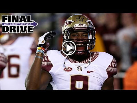 Final Drive: Ravens Have Chance To Draft Ramsey?