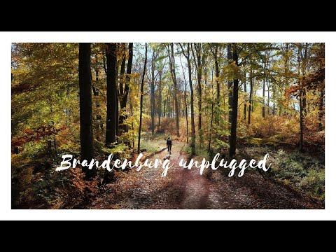 Brandenburg unplugged: Per Rad durch den Herbst