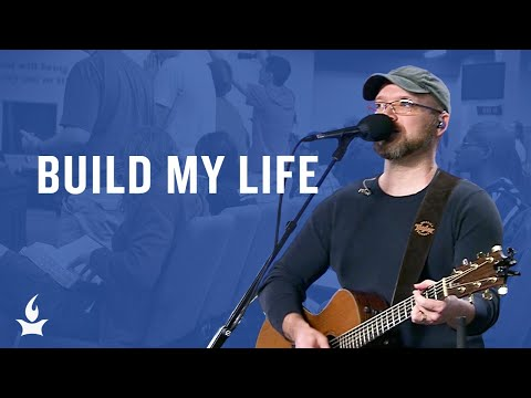 Build My Life -- The Prayer Room Live Moment