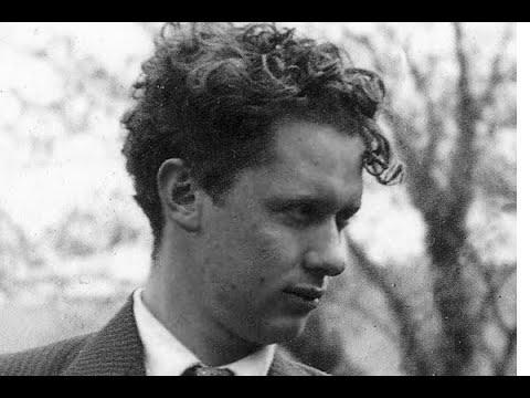 Vidéo de Dylan Thomas