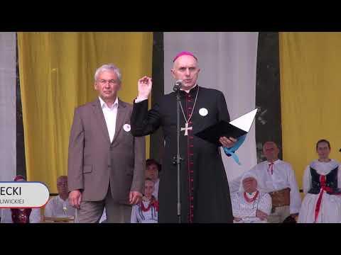 20 lat temu Papież odwiedził Gliwice