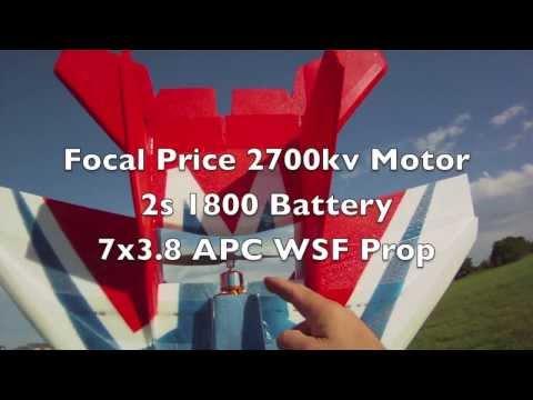R/C Mig-29 ParkJet With Thrust Vectoring | FpvRacer lt