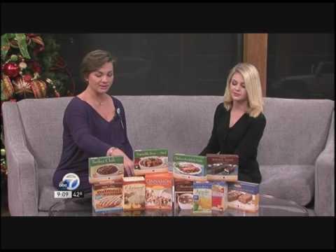 Natalie Williamson Talks Weight Loss Program