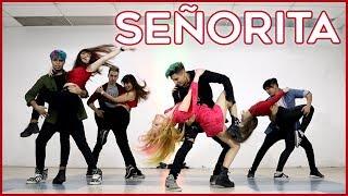 SEÑORITA - Shawn Mendes, Camila Cabello | COREOGRAFÍA | A bailar con Maga