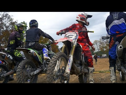 2016 Diamondback Dealer Shootout Highlights