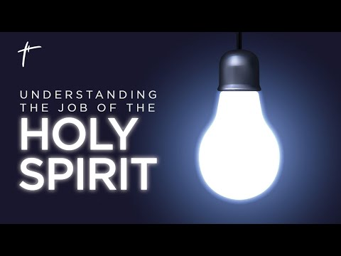 Special Ministration & Understanding The Job Of The Holy Spirit (Message only)  Pst Bolaji Idowu