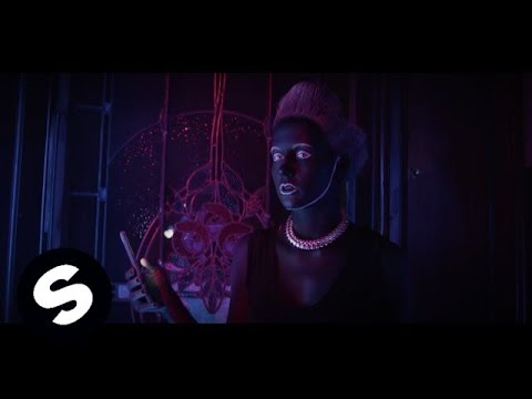 Raving George feat. Oscar And The Wolf - You're Mine (Official Music Video) - UCpDJl2EmP7Oh90Vylx0dZtA