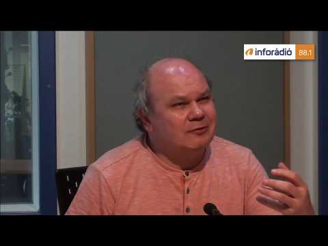 InfoRádió - Aréna - Csizmadia Ervin - 1. rész