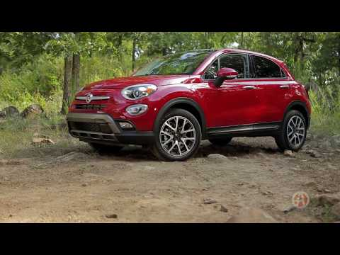 2016 FIAT 500X | Real World Review | Autotrader