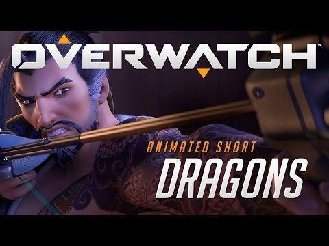 "Overwatch Animated Short   ""Dragons"" - UClOf1XXinvZsy4wKPAkro2A"