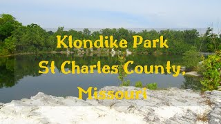 Klondike Park, St Charles County, MO - Hike 365 Challenge - Park Travel Review
