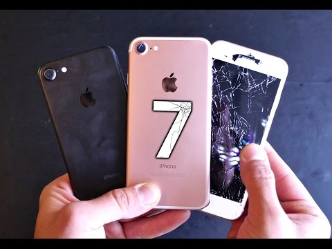 iPhone 7 vs 6S Drop Test! - UCj34AOIMl_k1fF7hcBkD_dw