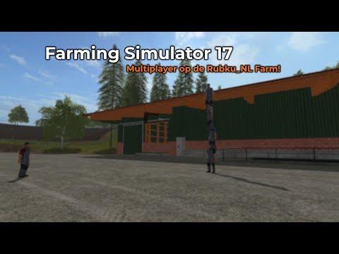 Farming Simulator 17 Livestream 13032018