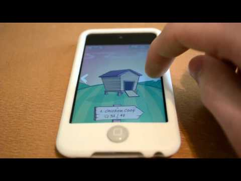 Drop the Chicken for iPhone and iPod touch Review - UCXGgrKt94gR6lmN4aN3mYTg