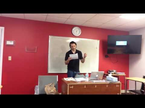 OTP English Lesson - Richard - Engage Phase - Quantifiers