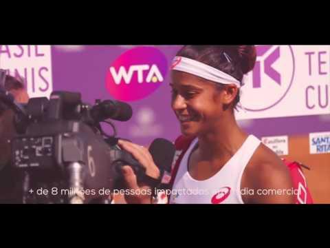 Brasil Tennis Cup 2015