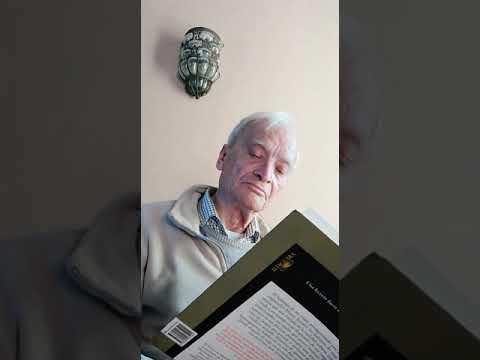 Vidéo de Luis Goytisolo