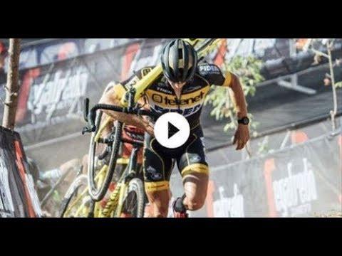 LIVE - Cyclo Cross : Parkcross Maldegem - Maldegem (BEL) 2019