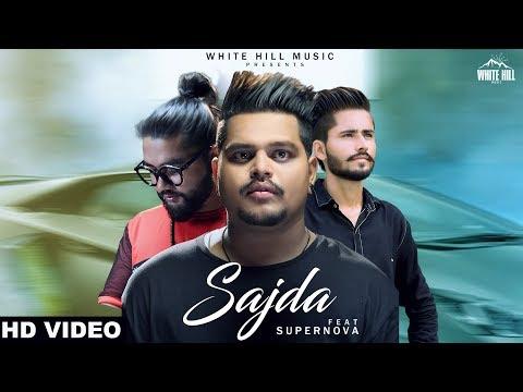 SAJDA LYRICS - Shok-E   Punjabi Love Song
