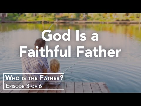 What Is the Role of a Father?