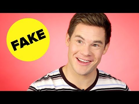 Adam Devine Guesses Which BuzzFeed Headlines Are Real
