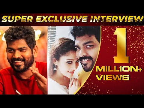 Marriage with Nayanthara? Vignesh ShivN opens up - UCSbUX_gKMur5FPcTbH2L5mA