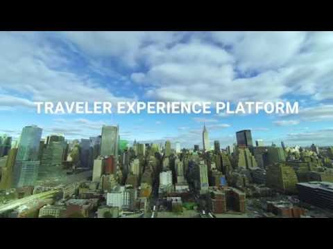 Perfecting travel with the Traveler Experience Platform