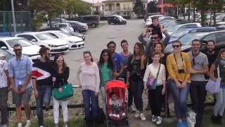 Ritrovo Vw Golf , Vw Scirocco a Desenzano del Garda 2016