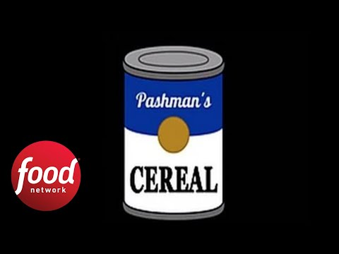The Snackdown: Is Cereal a Soup?