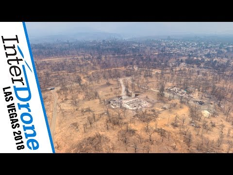 Managing Drone Data in Large-Scale Disasters [FULL LECTURE] - UC7he88s5y9vM3VlRriggs7A