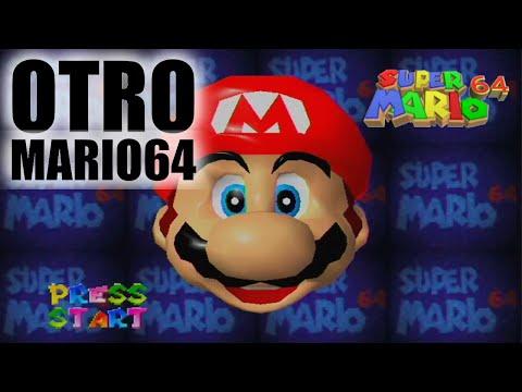 Pilla estrellas sin salir del nivel - Super Mario 65 Plus